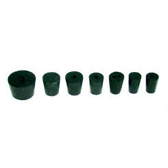 Rubber Stopper Size 4