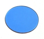 Blue Clear Filter 32mm Diameter