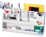 HPLC Supplies Organizer