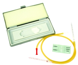 Hemocytometer Set with Improved Neubauer