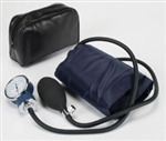 Aneroid Sphygmomanometer - Blood Pressure Kit