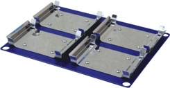 Dedicated Microplate Platform for Incu-Shaker Mini