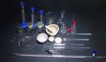 Lab Glassware Assortment