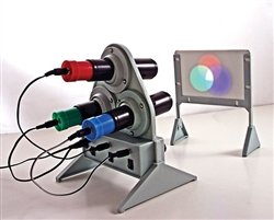 Color Mixing Apparatus