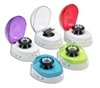 MyFuge Mini Centrifuge - Purple Lid