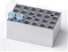 MyBlock Mini Block- Holds 24 x 0.5ml centrifuge tubes