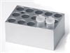 MyBlock Block 15 x 1.5 or 2.0ml Centrifuge Tubes