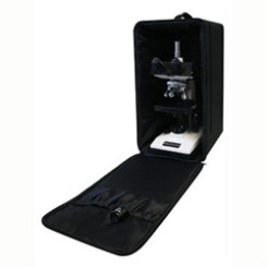Large Microscope Carrying Case