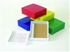 25 Capacity Microscope Slide Box