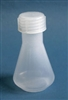 500ml Plastic (PP) Erlenmeyer Flask