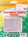 Incredible Edible Plants Slides