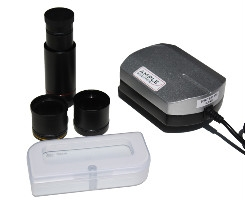 "1/2"" CMOS 5.0 MP Microscope Camera"