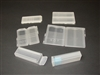 Double Plastic Microscope Slide Mailers 1000 Mailers