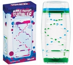 Bubble Motion Tumbler