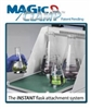 "MAGic Clamp for Incu-Shaker 10L/10LR & Orbi-Shaker XL 18"" x 18"""