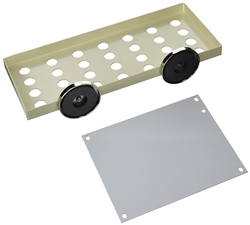 Optional Shelf for petri-dishes microplates etc.for Incu-Shaker 10L