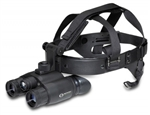 Tactical G1 Night Vision Binocular Goggle