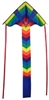 Mini-Rainbow Arrow Fly-Hi Kite