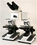 MCS-30 Comparison Microscope - 4 Objectives