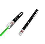 "6"" Standard Green Laser Pointer"