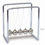 Mini Newton's Cradle