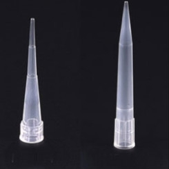 Large Volume Mechanical Pipettor Tips - 500pc