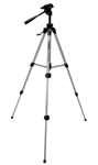 Photographic Tripod - 3 Section - 51.9""