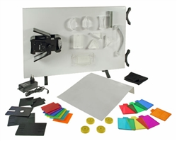 Whiteboard Optics Set