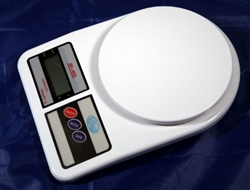 Digital Lab/Kitchen Scale 1000g - 0.1g accuracy