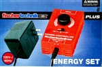 fischertechnik Energy Set 120V
