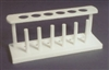Test Tube Rack Plastic 6 Holes