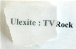 Selenite - TV Stone 1""