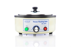 Economical Tissue Floating Bath