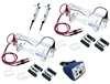 Dual Station EL-200 Electrphoresis Kit
