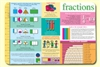 Learn About Fractions Placemat