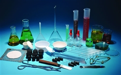 Chemistry Labware Kit - 48 pieces