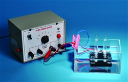 Mini Electrolysis Device