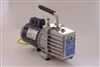 Laboratory High Vacuum Pump - 7 CFM  LAV-7