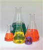 500ml Erlenmeyer Flask - Pack of 6 Flasks