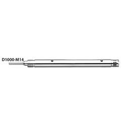 14mm X130mm Optional Generator Probe for Benchmark D1000