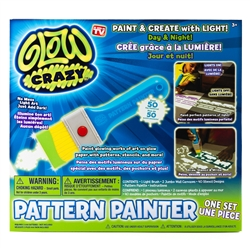 Glow Crazy Pattern Painter
