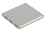 Neodymium Rare Earth Magnet 20x20x2mm