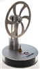 Ultra Low Temperature Difference Stirling Engine