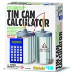 Tin Can Calculator