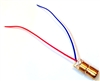 Red Laser Diode 6mm 5mW 650nm