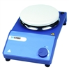 SCILOGEX MS-S Circular Analog Magnetic Stirrer ceramic plate