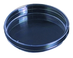 150mm Plastic Petri Dishes Package of  100 Dishes