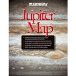 Orion Jupiter Map