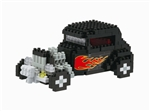 Nanoblocks Hot Rod