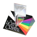 Light Crystal 2.5""